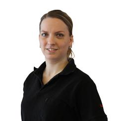 Sophia Isberg