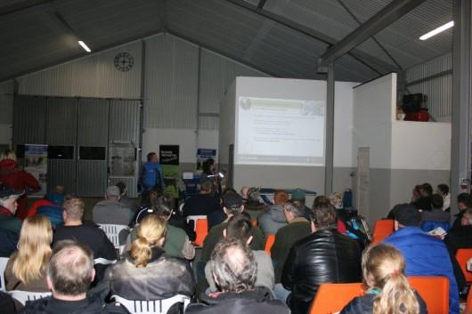 Information från Kraiburg, Hencol & Pajse