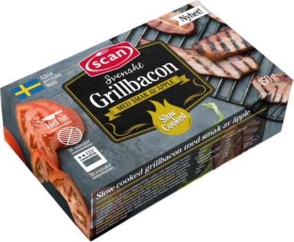 Grillbacon