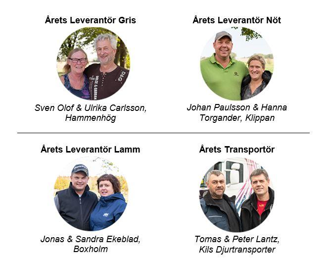 Vinnare i qx galan 2019